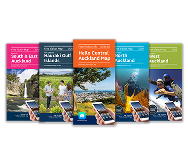 Tourism publishing nz | visitor guides nz | publisher auckland.