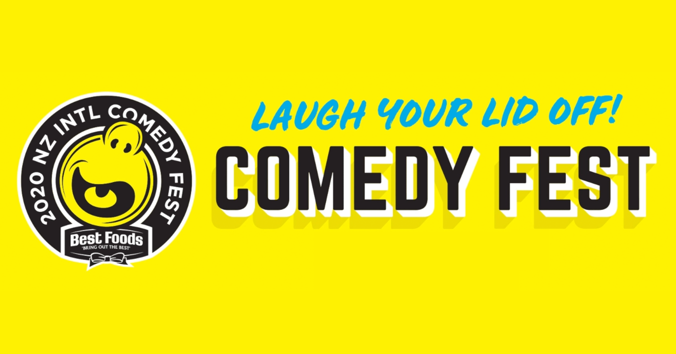 The International Comedy Festival - Auckland Events